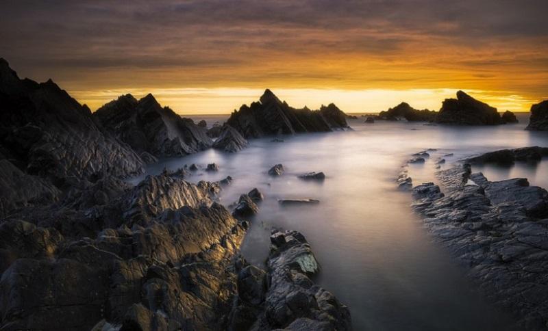 Las Fotos De Paisajes Naturales Más Hermosos Del Mundo Por Andi