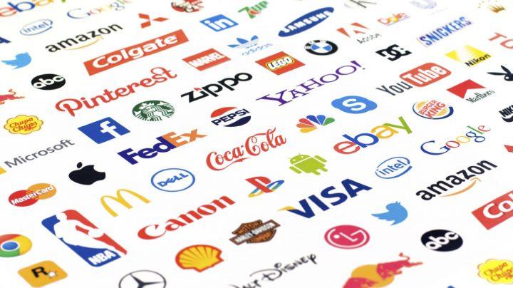 Los atractivos gifs de logos de famosas marcas - Marcas de te ...