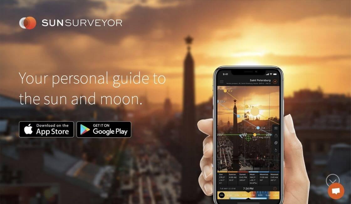 app para sacar bonitas fotos profesionales