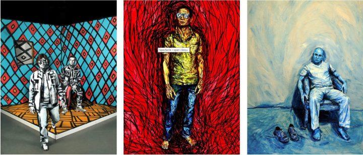 Artistas Mujeres Mas Destacadas En Body Paint Artistico Y Sus Mejores Obras
