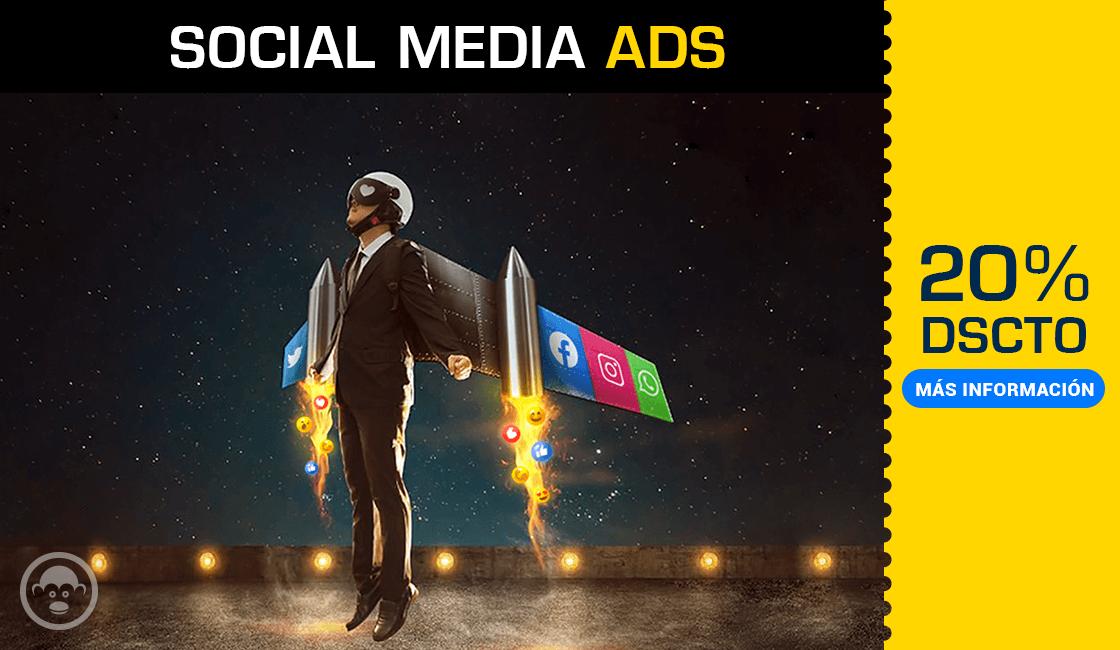 curso social media ads mott