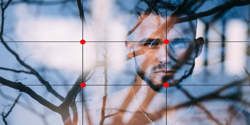 Cómo Se Aplica La Regla De Tercios En Fotografía Ejemplos
