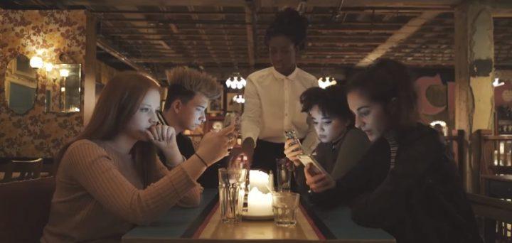 psicología de redes sociales experimento social