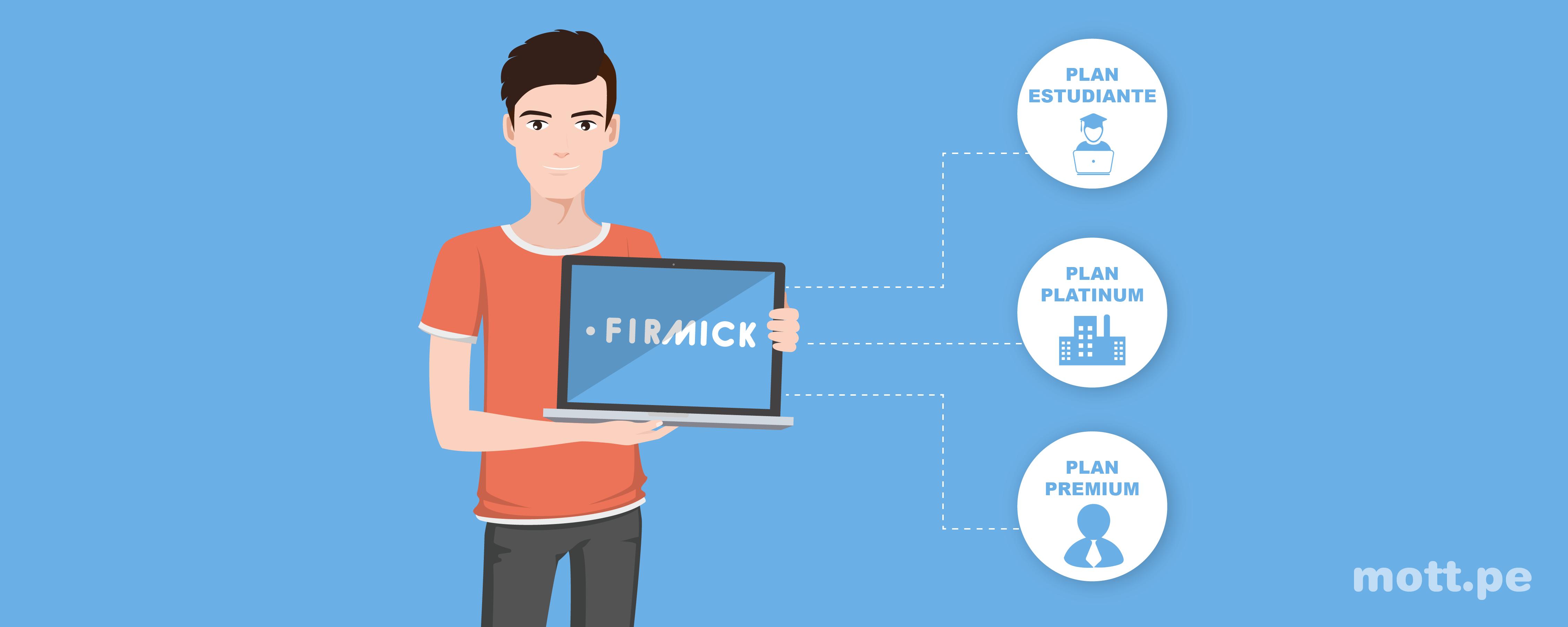 plataforma Firmick