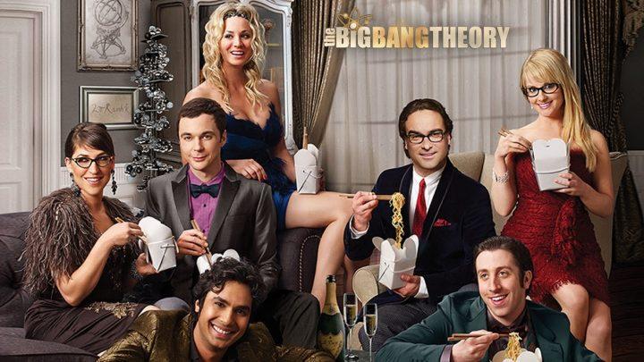 curiosidades de The Big Bang Theory