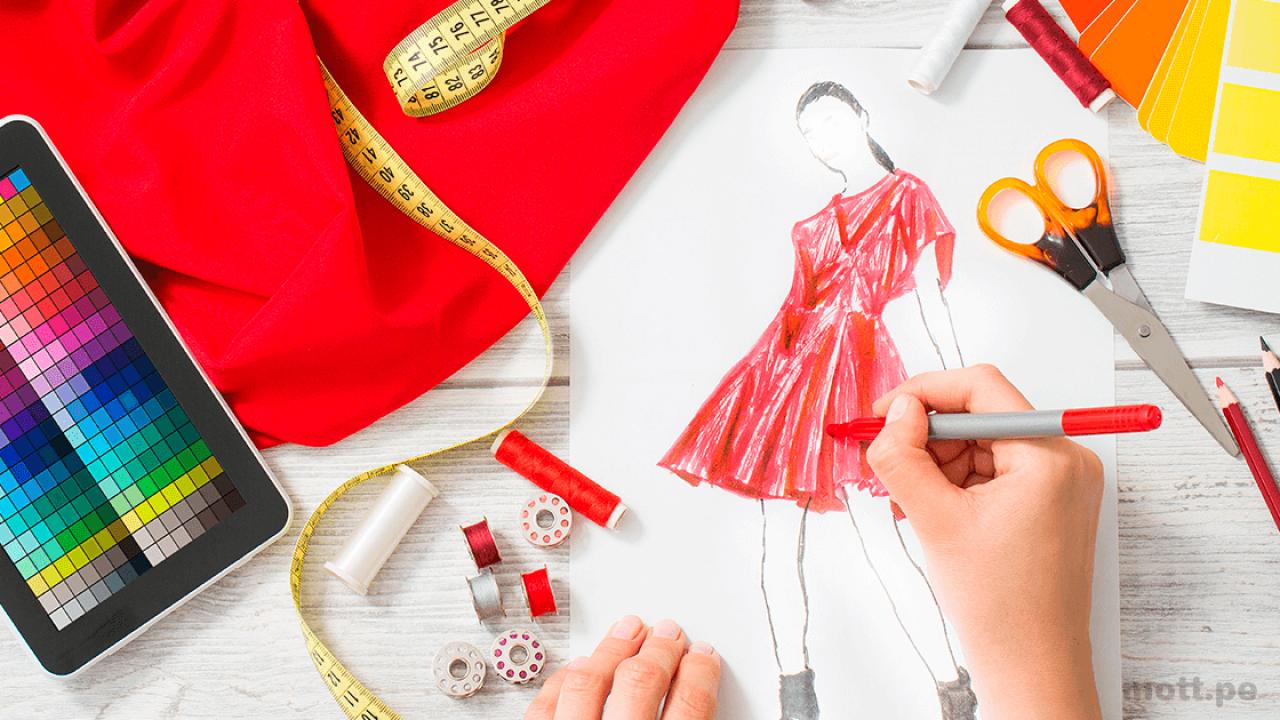 Las 10 Mejores Aplicaciones Y Programas De Diseno De Modas