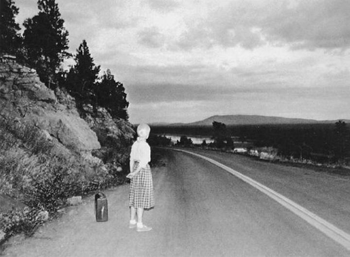 The Hitchhiker última etapa de la categoría Untitled Film Stills