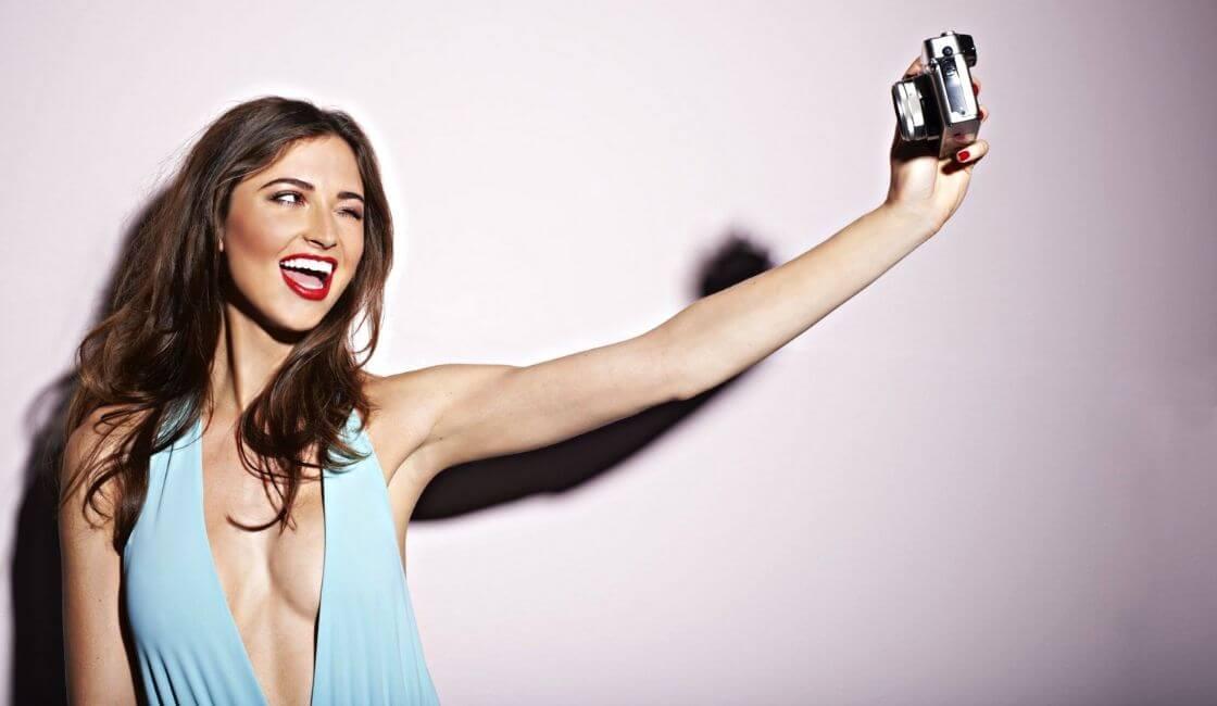 selfies produce trastorno mental