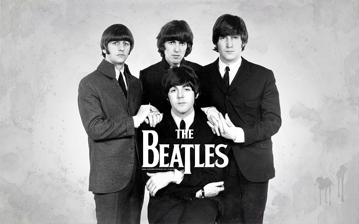 20 curiosidades sobre la banda de rock The Beatles