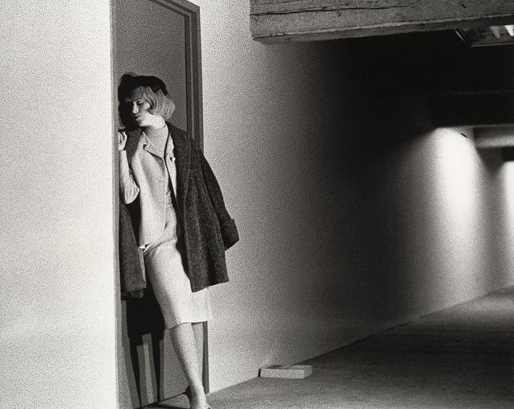 Obras de arte y fotos en blanco y negro cindy sherman