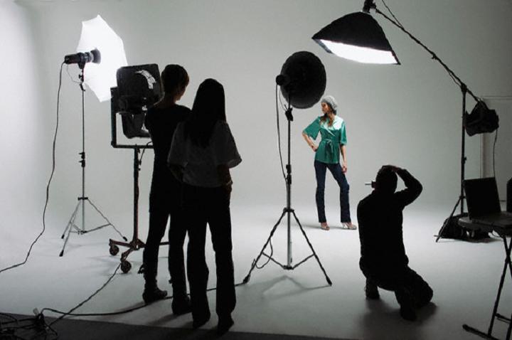 Servicio de fotògrafos profesionales en estudios de Brooklyn New York
