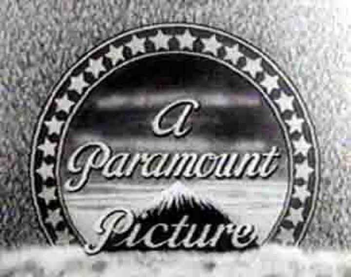 Primeros logos de Paramaunt Pictures