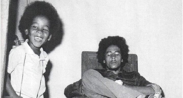 datos pocos conocidos de Bob Marley