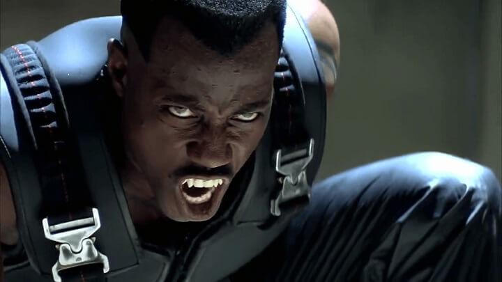 curiosidades de la pantera negra Wesley Snipes