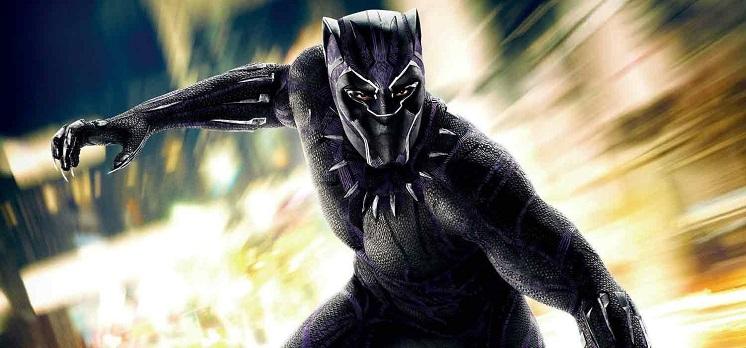 datos poco conocidos de Black Panther
