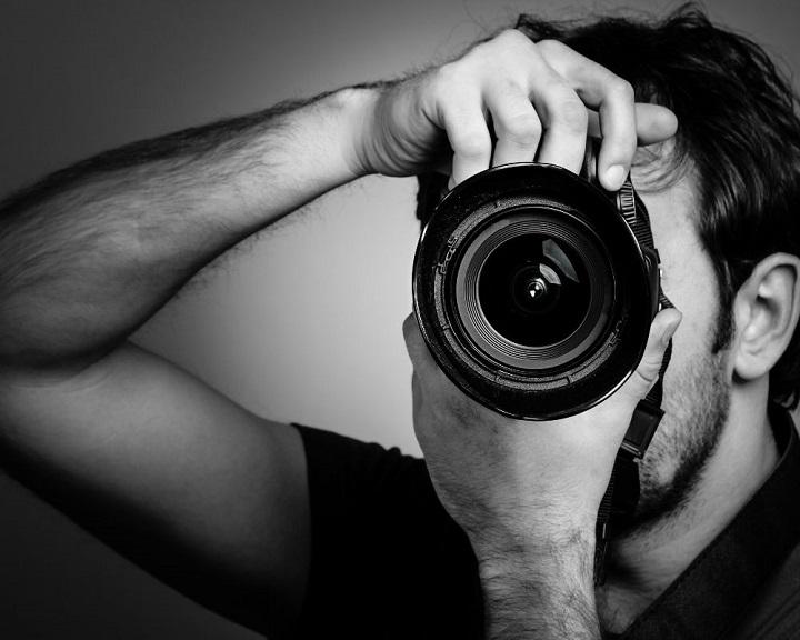 Estudios confirman que los fotógrafos tienden a ser los mas cariñosos y fieles del mundo.