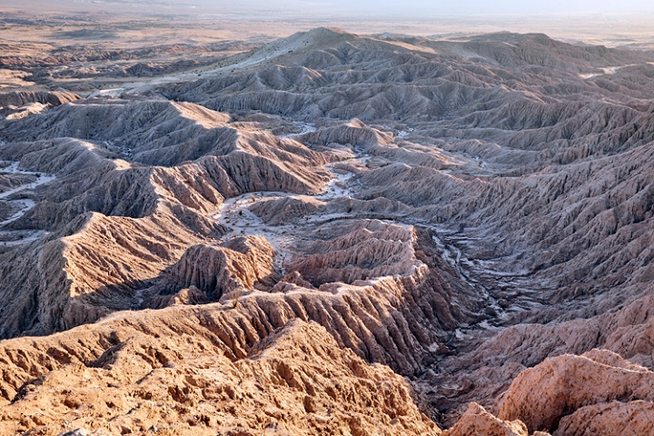 paisaje de cerros