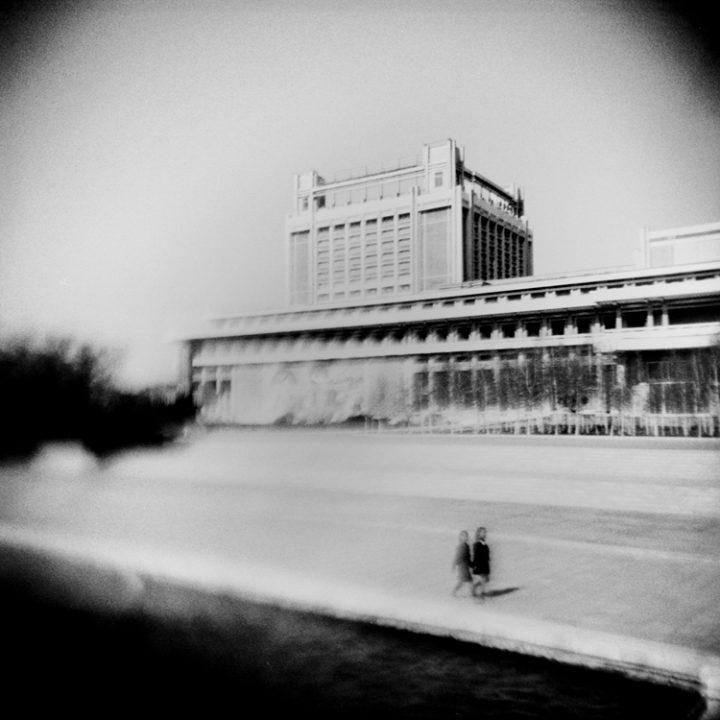 fotosgrafia inedita de Corea del Norte