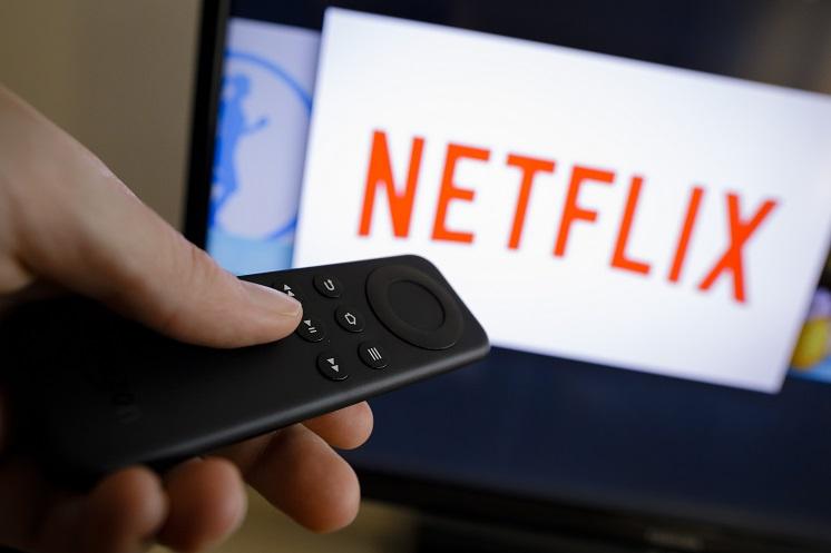 trabajo en Netflix