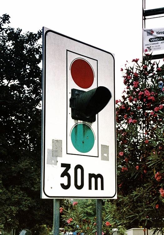foto de semaforo