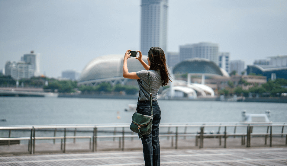 visita el lugar de tu sesión de fotos