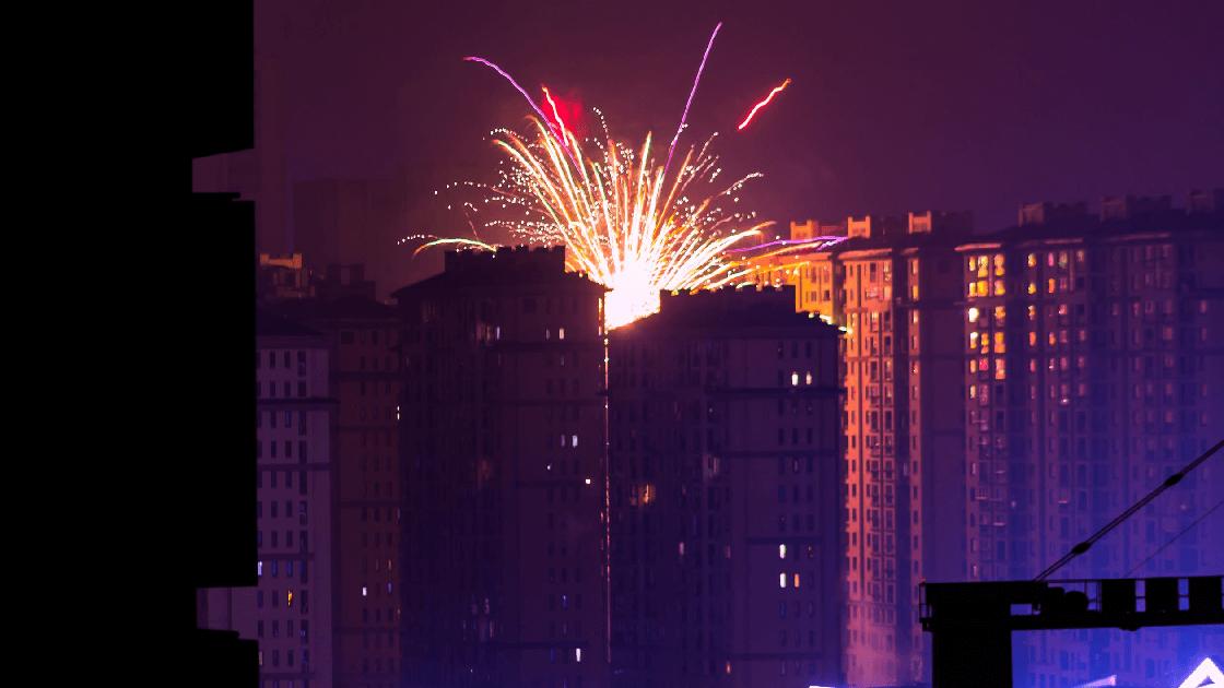 Trucos Geniales Para Fotografia De Fuegos Artificiales