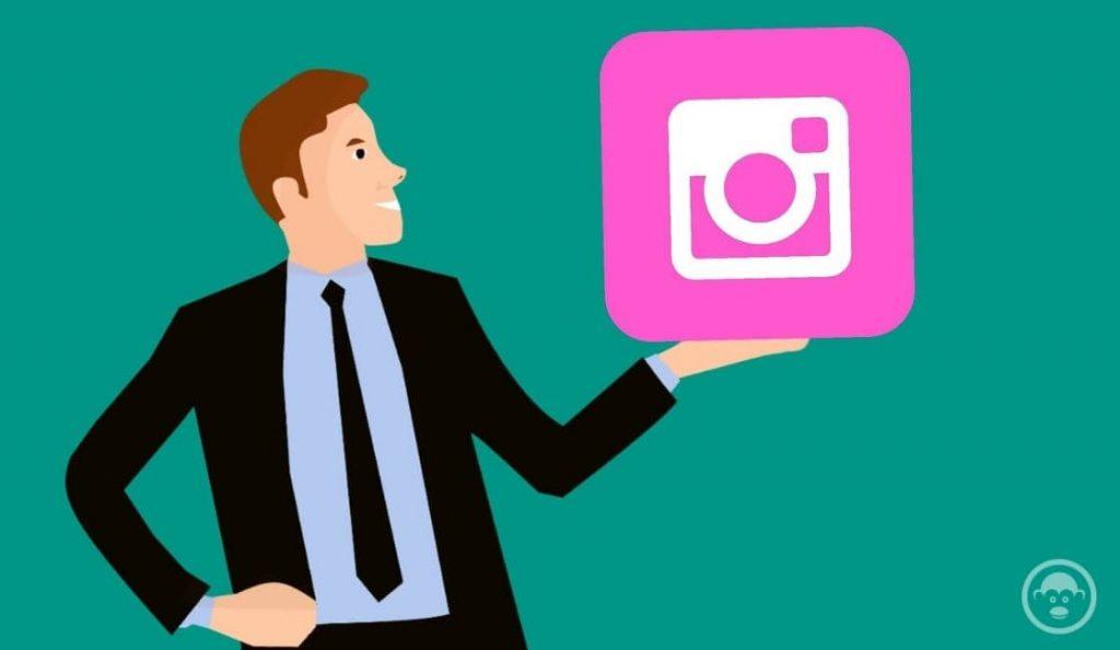 beneficios de un perfil de instagram empresas