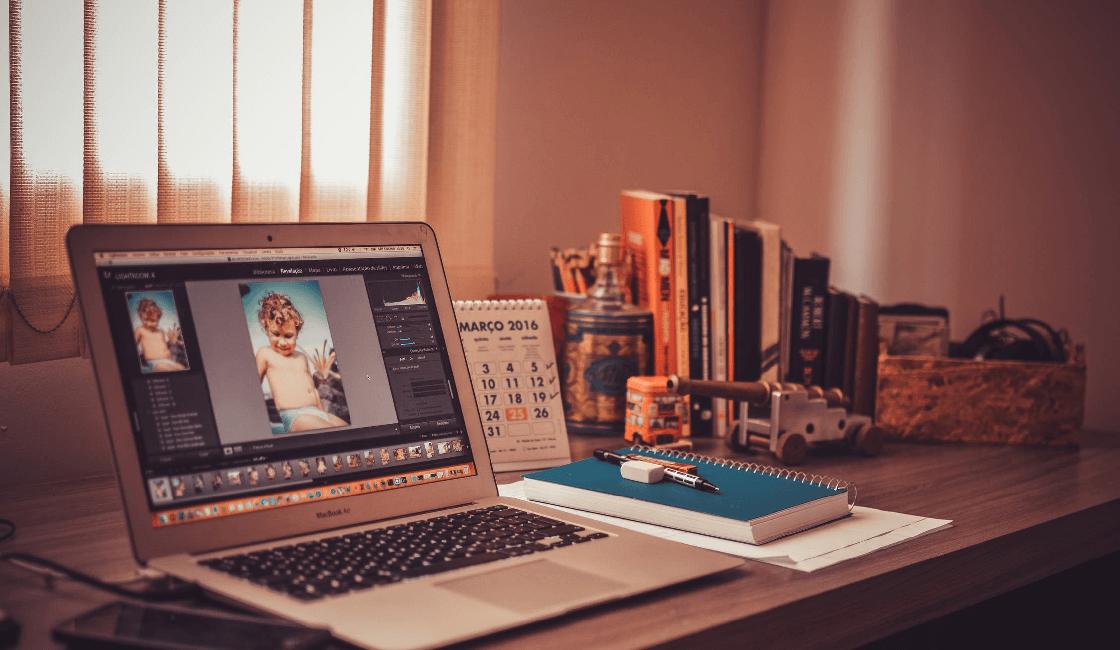 Programas De Edición De Fotos Que Usan Los Fotógrafos