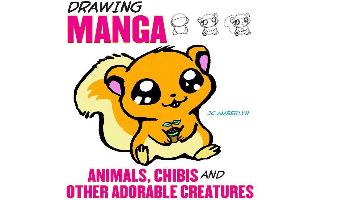 Los 10 Mejores Libros Para Aprender A Dibujar Anime
