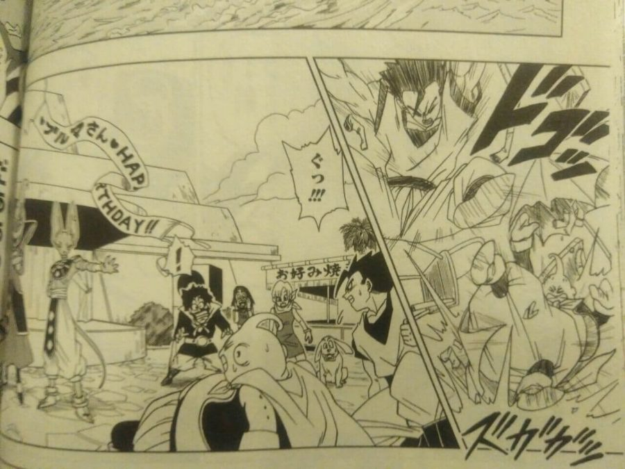 Todos los japoneses aman y les apasionan las historietas manga y anime