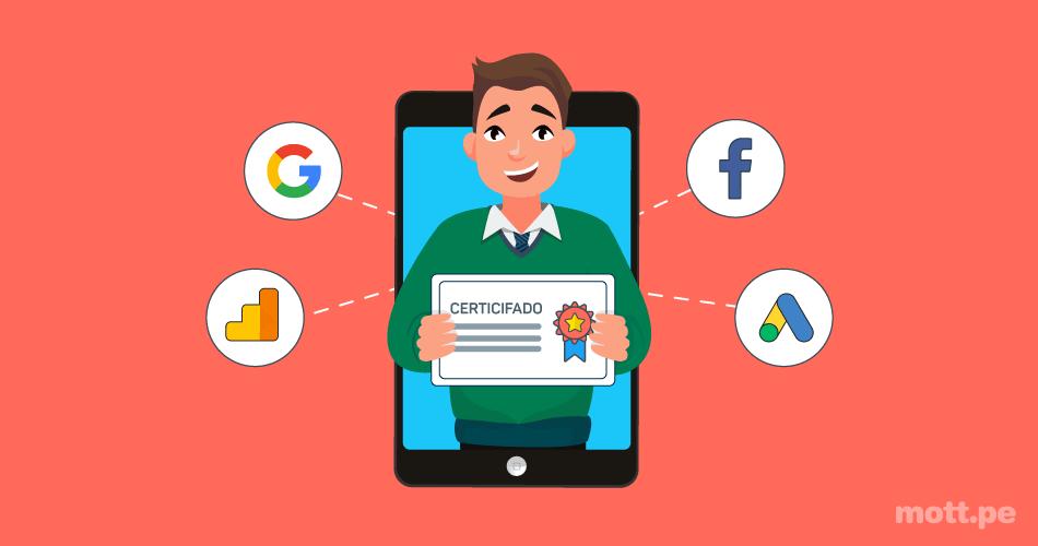 cursos para un especialista digital
