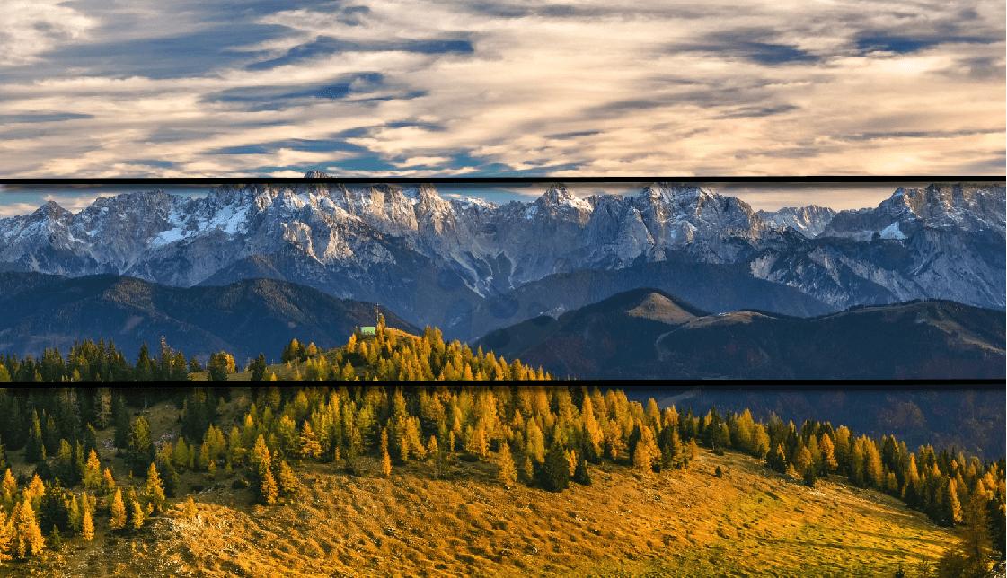 Todo lo que debes conocer sobre la ley del horizonte en la fotografía -  Últimas noticias de la actualidad - Noticias Virales MOTT