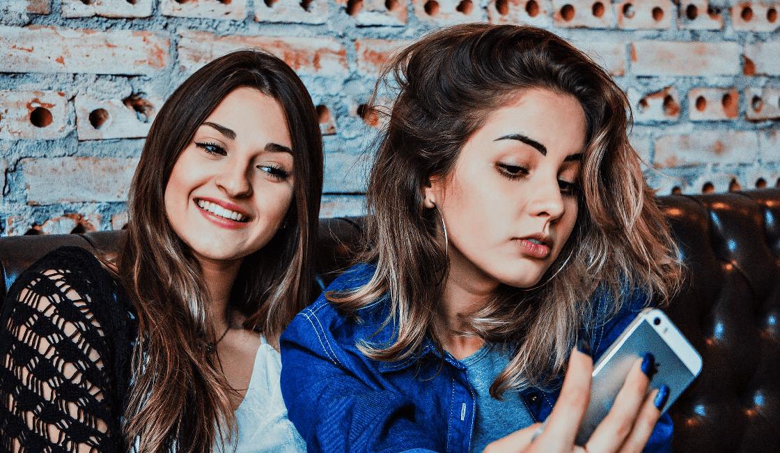 aplicaciones para tomar selfies