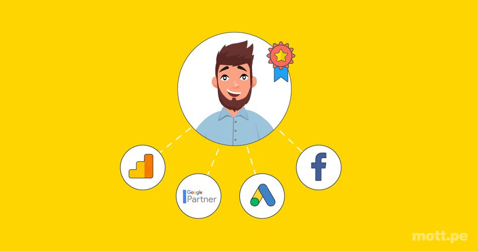 características de empresas de Marketing Digital