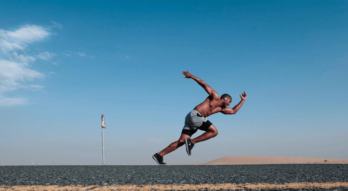 La fotografía deportiva necesita de mucha luz y claridad