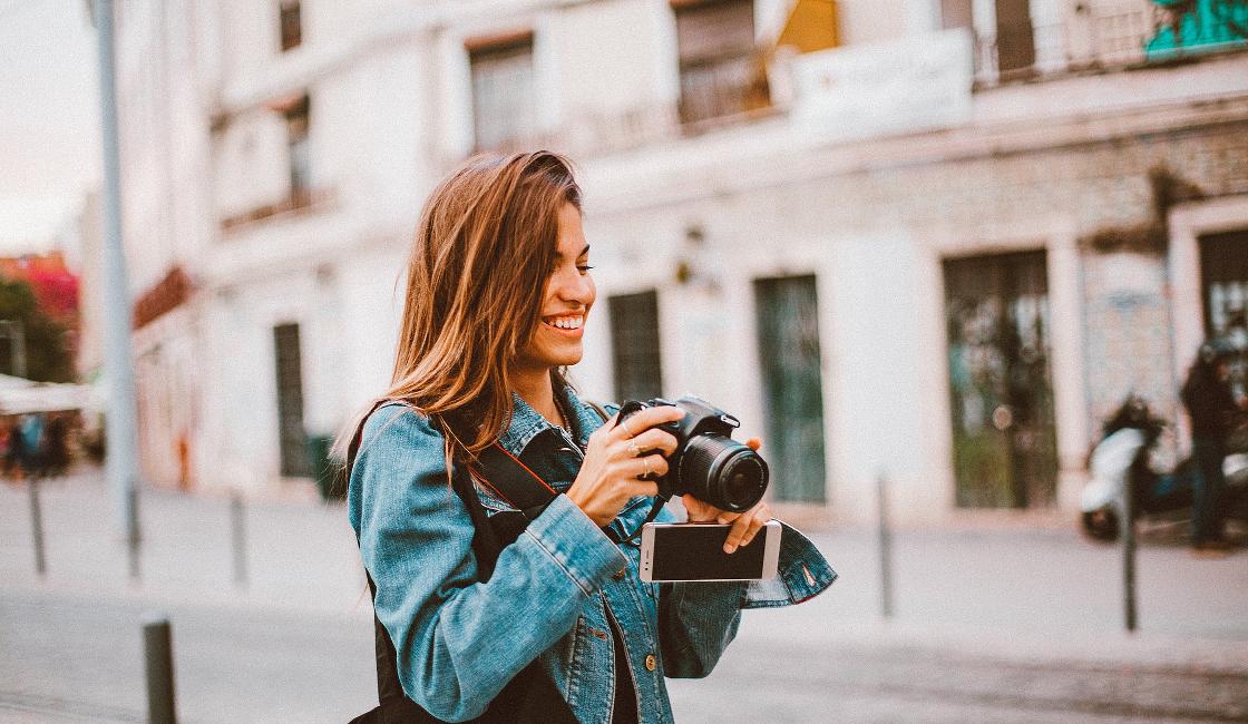 mejores regalos para fotógrafos