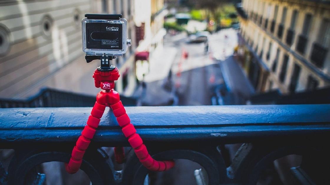 tripodes flexibles mejores regalos para fotógrafos