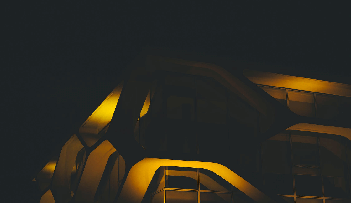 fotografía abstracta total