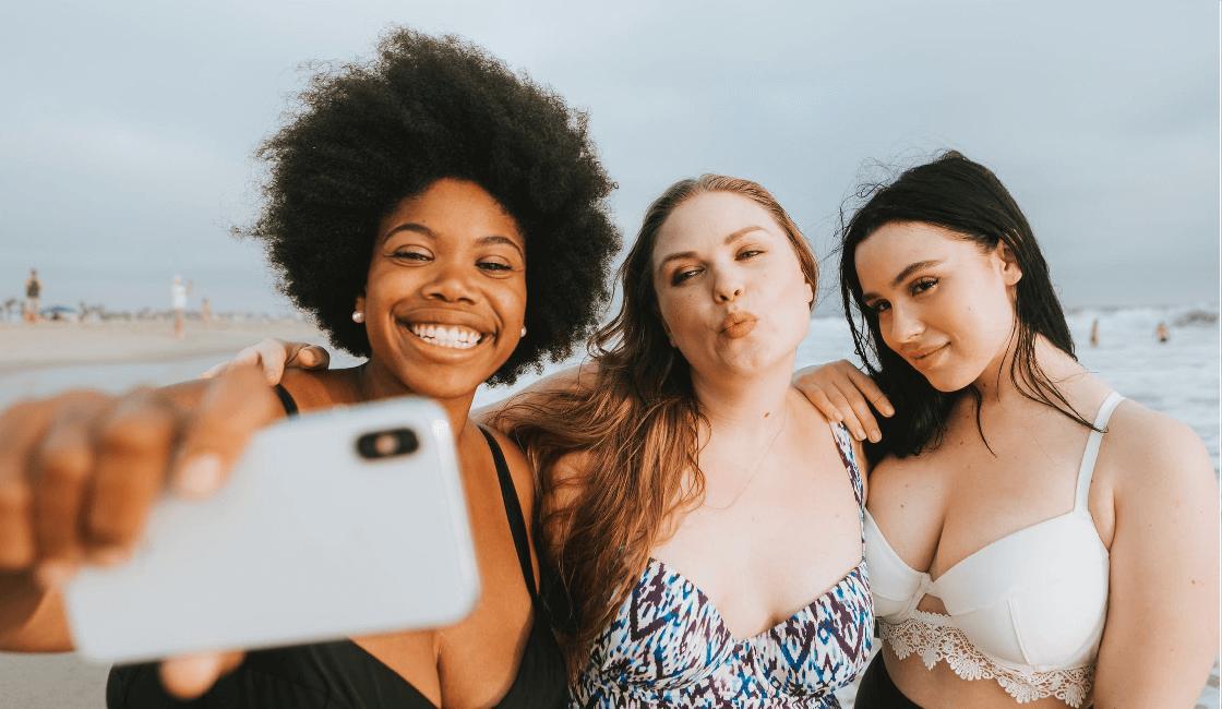 tips sobre como tomar una selfie profesional
