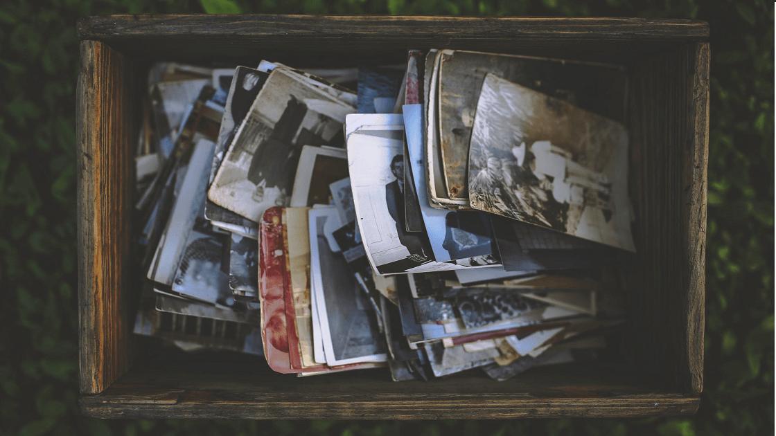aplicaciones para editar fotos vintage