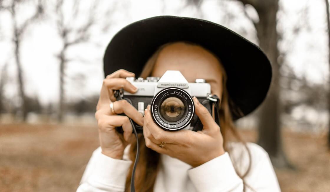 Las 10 Cámaras De Fotos Más Bonitas Que Todo Fotógrafo Debe