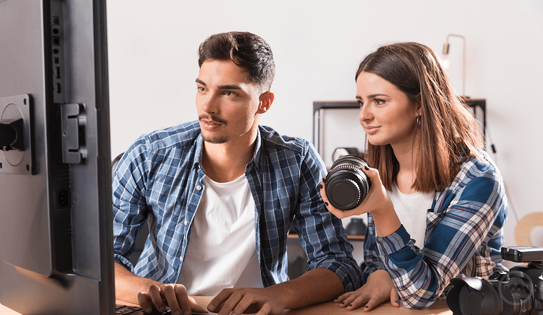 Busca lentes y cámaras de segunda mano en la plataformas online más conocidas