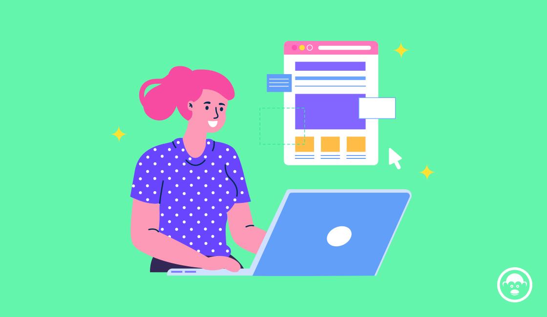 Cual es el sueldo de un desarrollador web experto