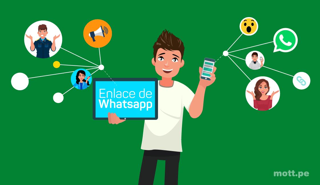 cómo crear un enlace de WhatsApp