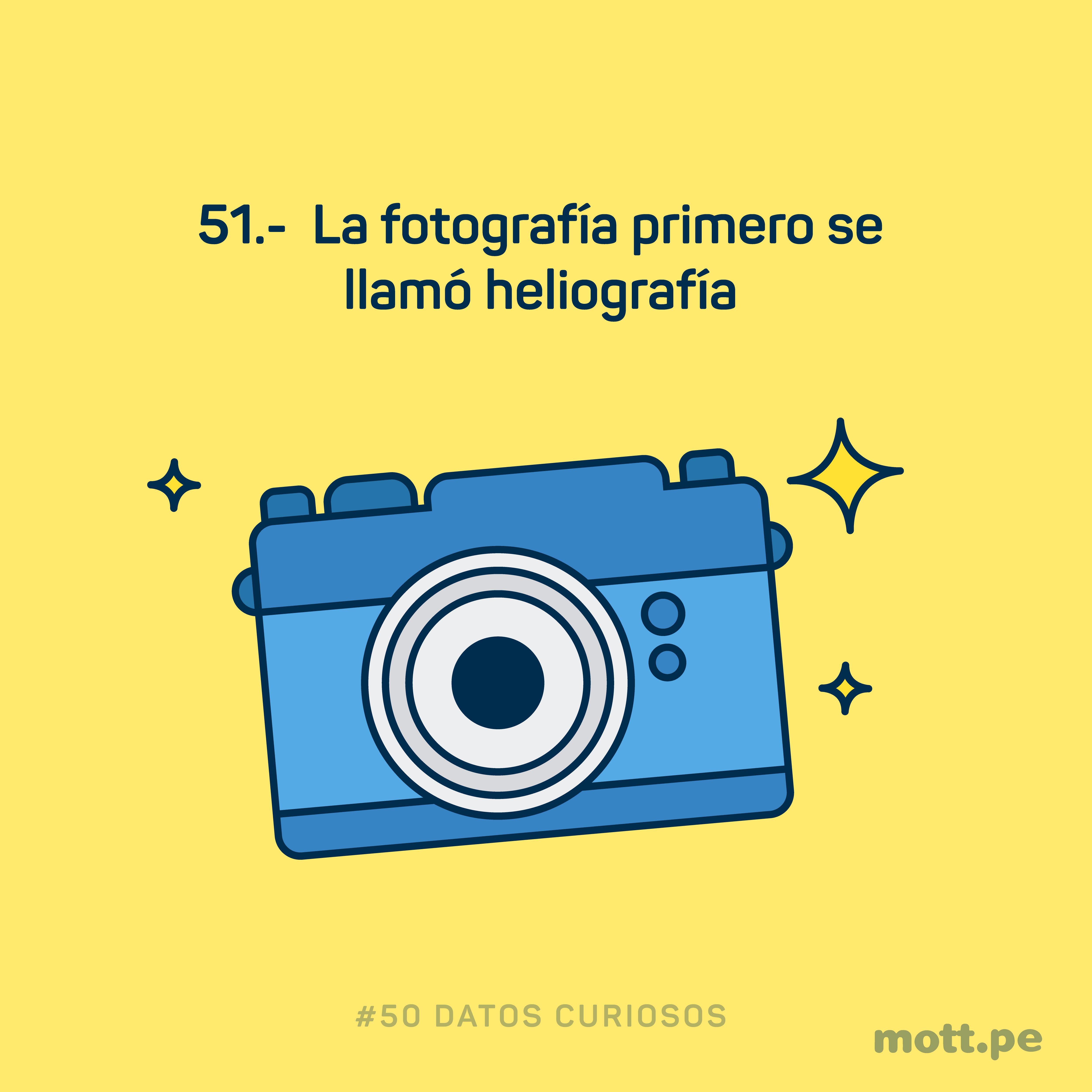 fotografia primero se llamo heliografia