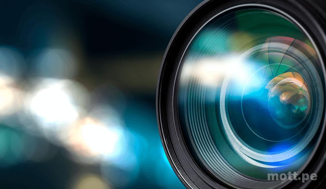 buenos objetivos para mejorar la calidad de fotos