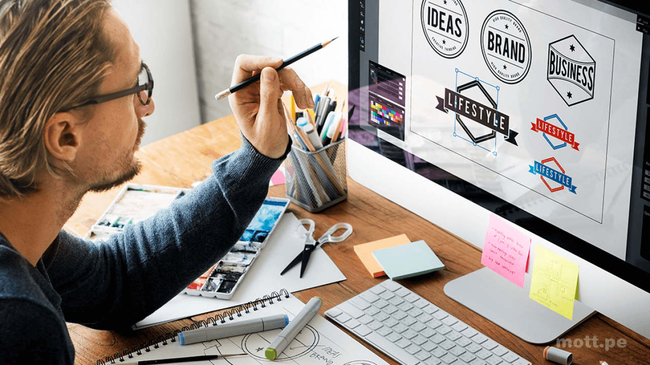 Cómo superar los problemas comunes al realizar un diseño gráfico digital? -  Últimas noticias de la actualidad - Noticias Virales MOTT