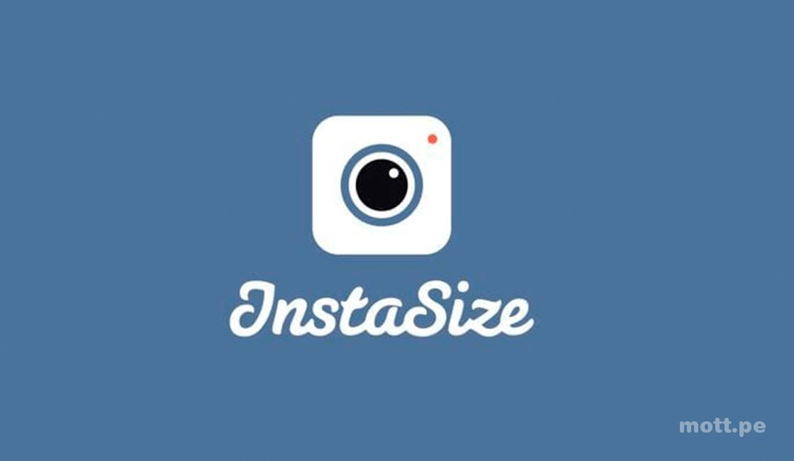 instasize mejores aplicaciones para Instagram