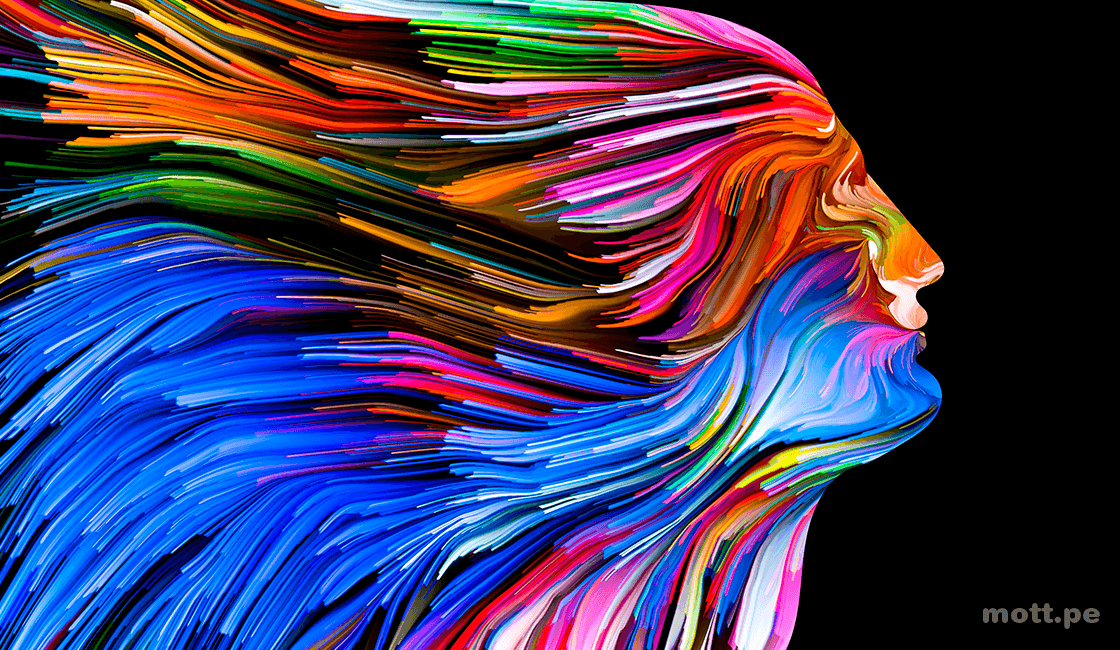 Guía de la psicología del color y cómo influyen en el marketing