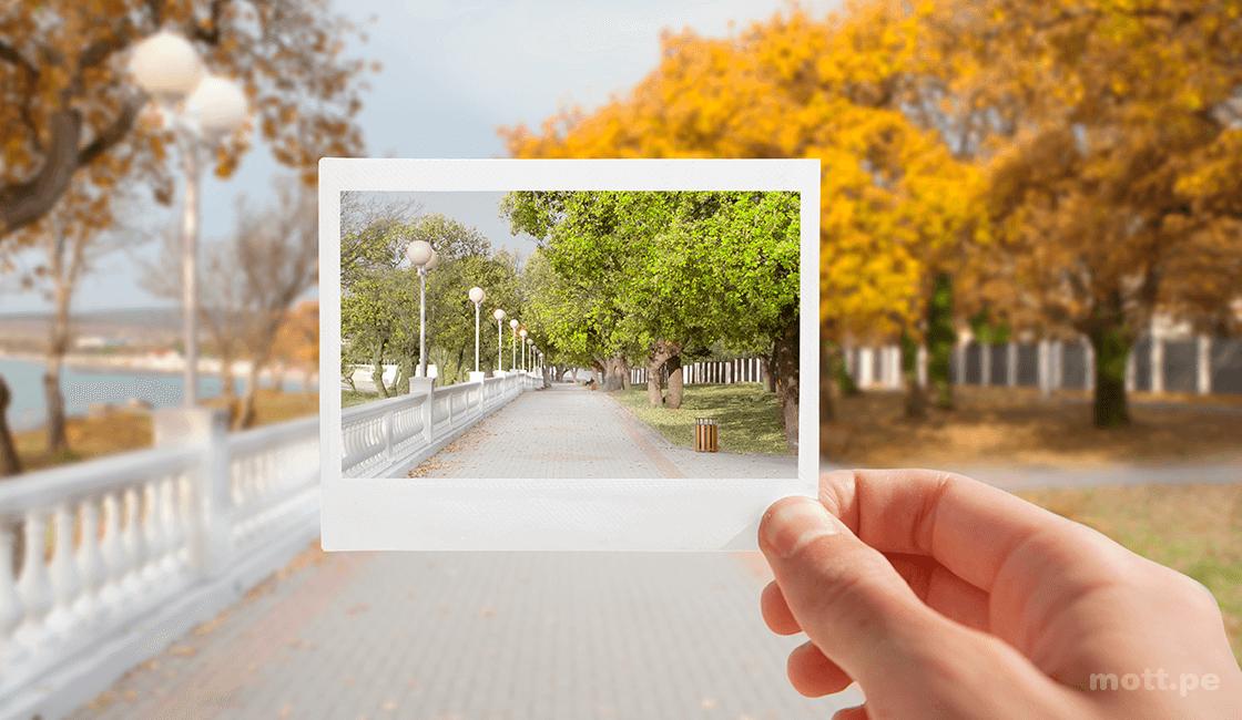 polaroid regalos para amantes de la fotografía